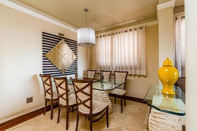 Apartamento à venda com 3 dormitórios em Alto, Piracicaba cod:V138585 - Foto 4