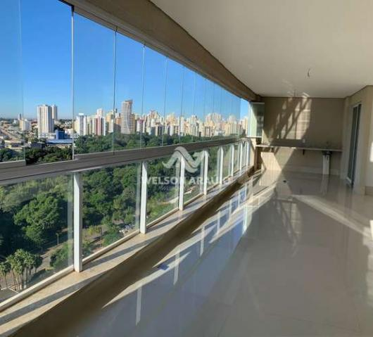 Areião Parc 3 suites 233,8 m² Setor Marista  - Foto 7