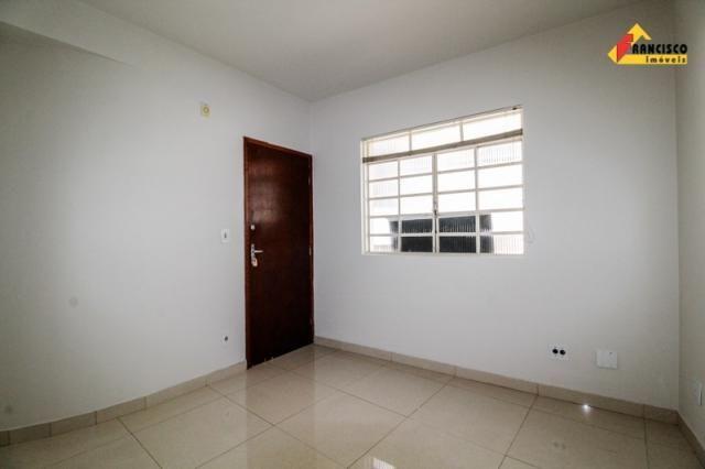 Kitnet para aluguel, 1 quarto, 1 vaga, Centro - Divinópolis/MG - Foto 10