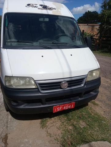 Vendo vam ducato 2012 completa - Foto 2