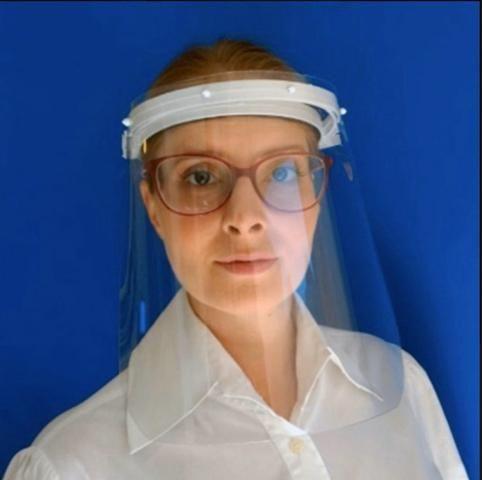 Protetor Facial - VISEIRA - Face Shield - Máscaras - empresas - São Luís