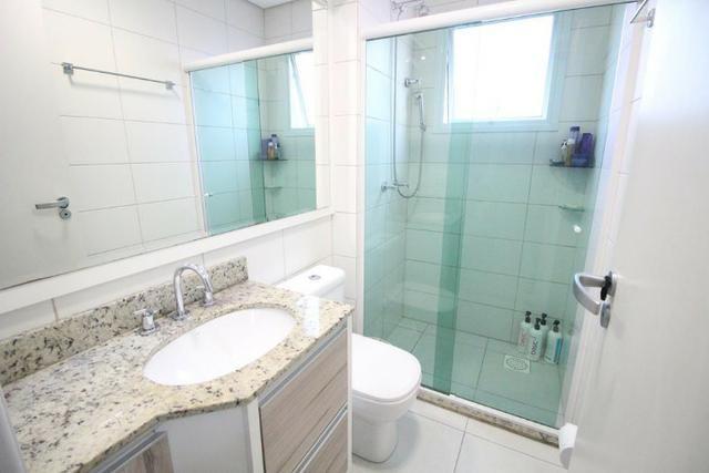 Oportunidade!! Apartamento 2 dormitórios(1 suíte) mobiliado no Kobrasol!! - Foto 9