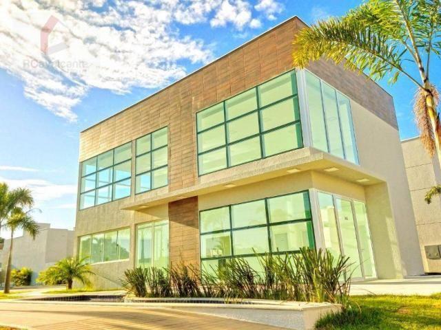 casa em condominio Eusebio 3 quartos - Foto 4