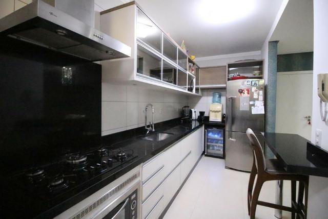 Oportunidade!! Apartamento 2 dormitórios(1 suíte) mobiliado no Kobrasol!! - Foto 7