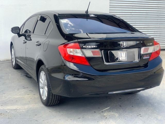 Honda Civic LXR 2014 Aut - Foto 7