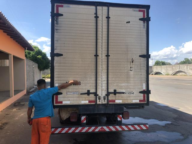 Caminhão 8-150 - Foto 3