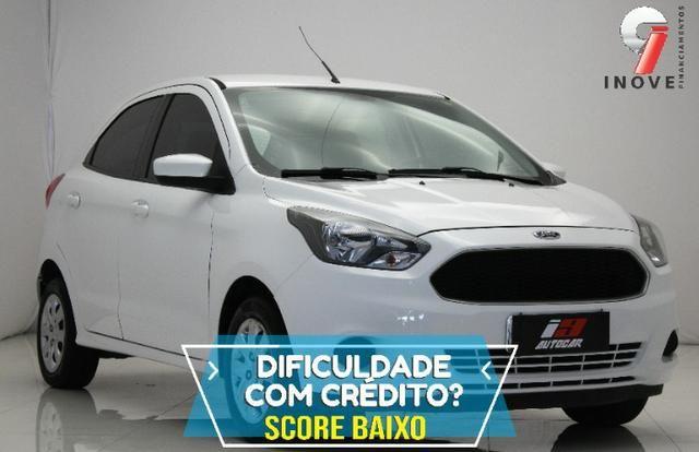 Ford Ka Score Baixo