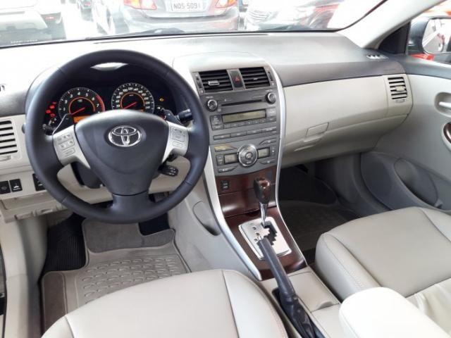 Toyota corolla 2013 2.0 altis 16v flex 4p automÁtico - Foto 14
