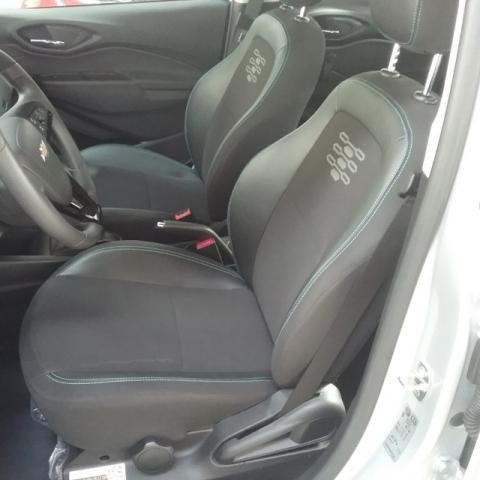 Chevrolet Prisma 1.4AT LTZ 4P - Foto 4