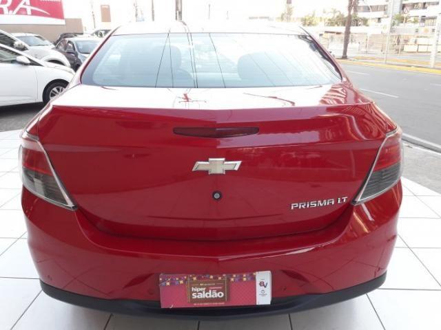Chevrolet prisma 2014 1.4 mpfi lt 8v flex 4p manual - Foto 4