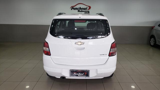 SPIN 2015/2015 1.8 LT 8V FLEX 4P AUTOMÁTICO - Foto 4