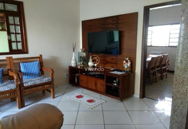 CASA à venda, 3 quartos, 4 vagas, RESIDENCIAL SANTANENSE - ITAUNA/MG - Foto 11