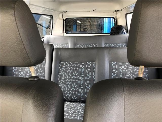 Volkswagen Kombi 1.4 mi std lotação 8v flex 3p manual - Foto 6