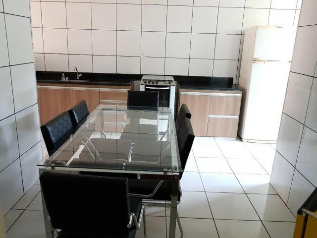 CASA à venda, 3 quartos, 4 vagas, MORRO DO ENGENHO - ITAUNA/MG - Foto 7