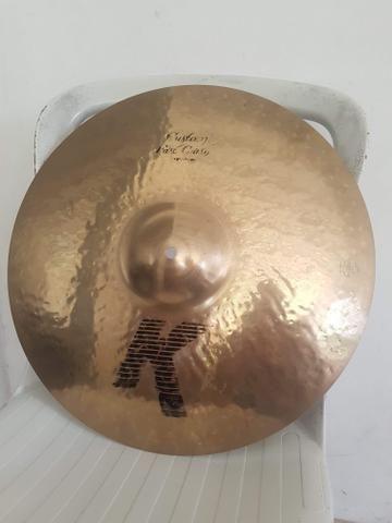 Zildjian K Custon 18
