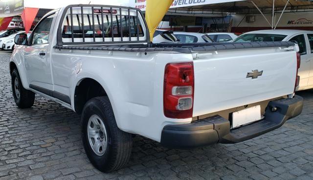 S10 2.8 4x4 Diesel 2013 - Foto 3