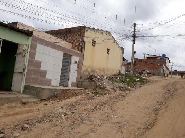 Vendo ou troco Casa no José Liberato 29.500 extra ! - Foto 2