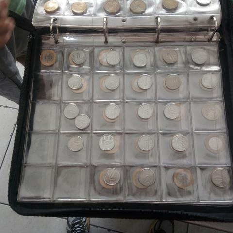 Vendo colecao de moedas - Foto 2