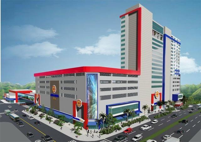 ALugo Lojas Na 44 Mega Moda Shopping - Foto 4