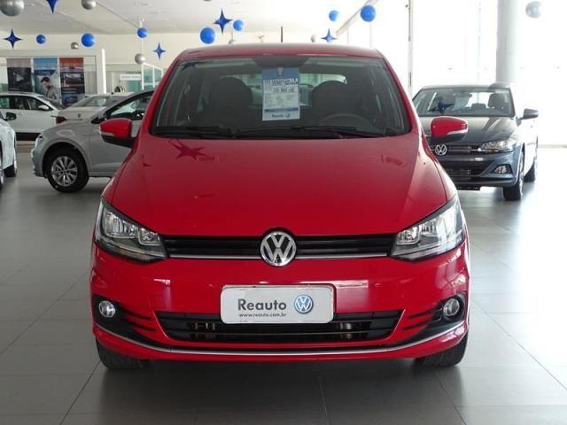 Volkswagen Fox 1.0 mi Comfortline 8v - Foto 3