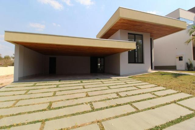 Casa terrea belvedere nova