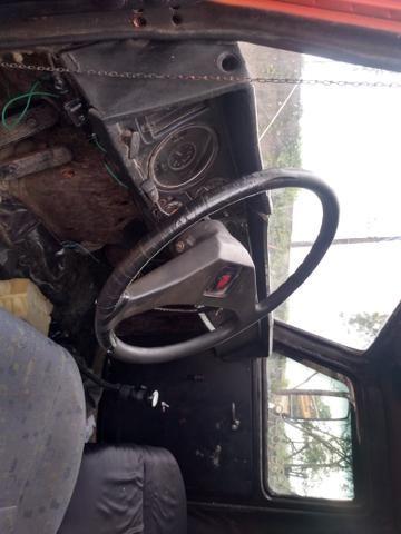 Vendo Scania - Foto 4