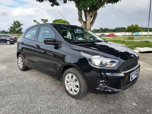 FORD KA 1.0 SE TIVCT 2018 R$ 35.900,00. só rafa veículos, eric - Foto 10