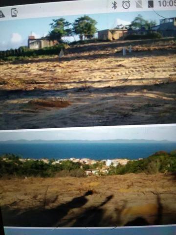 Terrenos parcelados em cabuçu