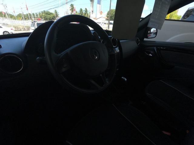 Duster oroch 2019/2019 2.0 16v hi-flex dynamique automático - Foto 8