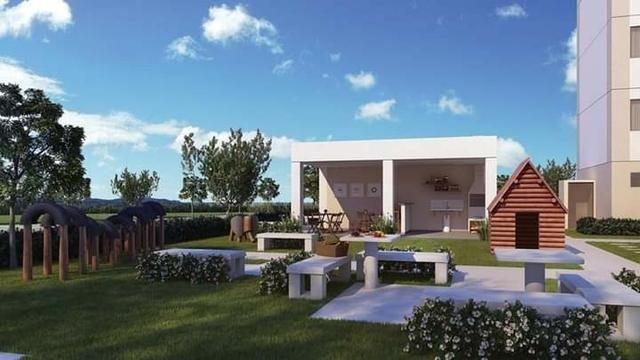 Apartamento com 2 quartos em Barra de jangada, com renda salarial a partir de R$ 1.500 - Foto 2