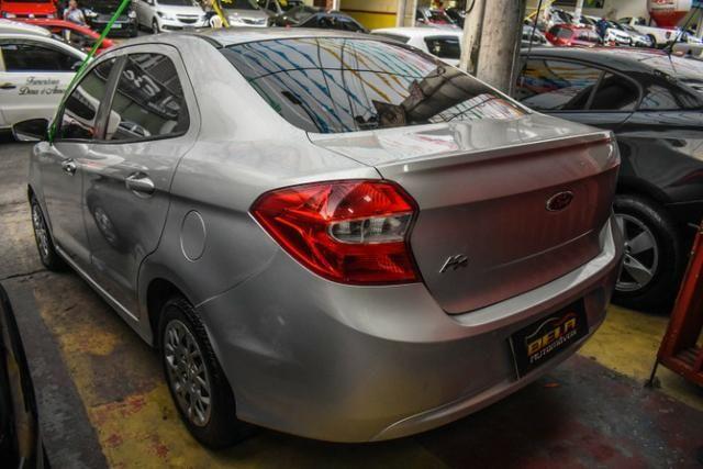 Ford KA+ SE 1.5 Flex Completo + 2019 Vist - Foto 3