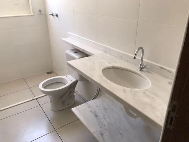CASA à venda, 3 quartos, 2 vagas, SAO BENTO - ITAUNA/MG - Foto 11