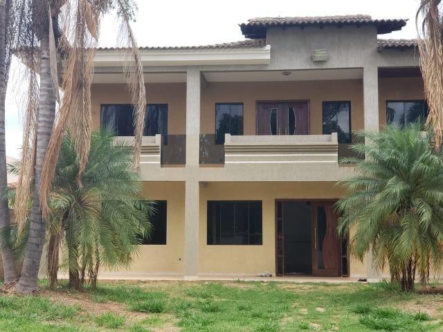 Aluguel de Casa Vicente Pires DF
