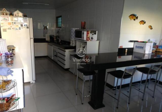 CASA à venda, 3 quartos, 4 vagas, RESIDENCIAL SANTANENSE - ITAUNA/MG - Foto 19