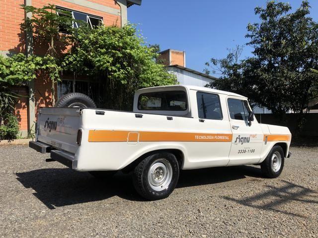 Chevrolet D10 Pernkins Diesel - Foto 3
