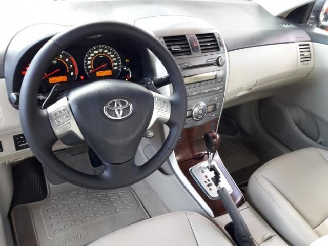 Toyota corolla 2013 2.0 altis 16v flex 4p automÁtico - Foto 15