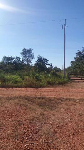 Fazenda c/ 4.985he, c/ capac. p/ 2.000 novilhas, Araguaiana-MT, preço bom - Foto 5