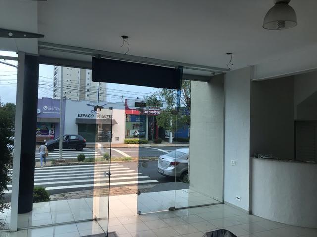 Salão Comercial Centro de Indaiatuba - Foto 4