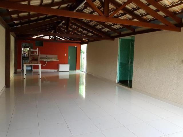 CASA à venda, 3 quartos, 4 vagas, MORRO DO ENGENHO - ITAUNA/MG - Foto 15
