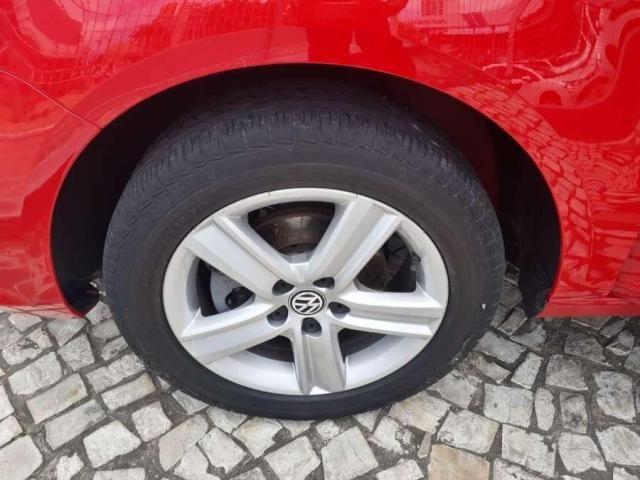 Volkswagen Fox  Comfortline 1.6 Flex 8V 5p - Foto 12