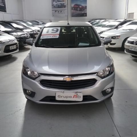 Chevrolet Prisma 1.4AT LTZ 4P - Foto 3