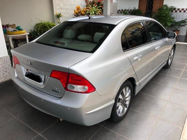 Honda Civic LXL Flex 1.8 2011/2011 - Foto 3