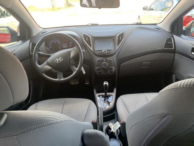 HB20X Premium Automático 2014 - Foto 4