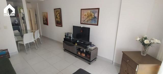 Apartamento à venda com 1 dormitórios em Enseada azul, Guarapari cod:H4804 - Foto 16