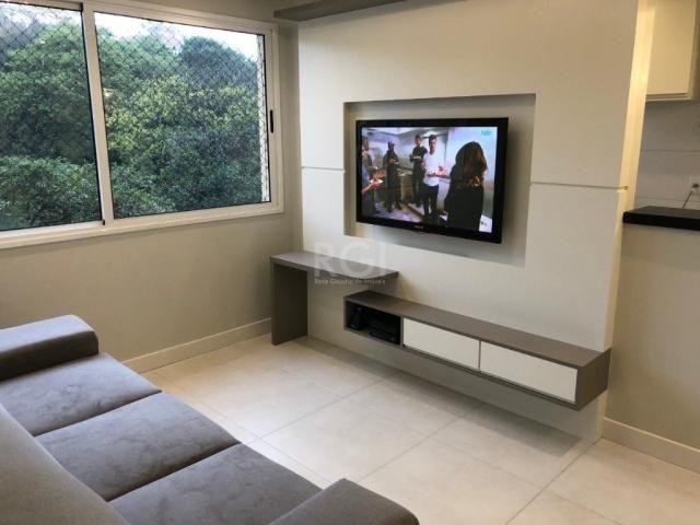 Apartamento à venda com 3 dormitórios em Partenon, Porto alegre cod:BT10060 - Foto 3