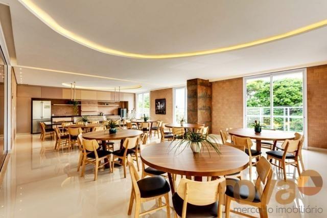 Apartamento à venda com 4 dormitórios em Setor marista, Goiânia cod:NOV235819 - Foto 17