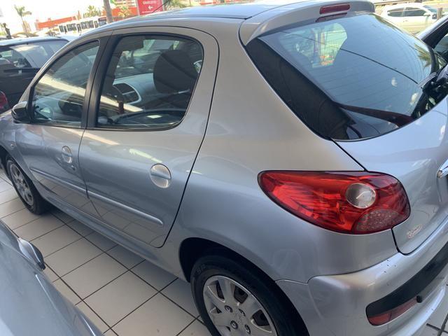 Peugeot 1.4 2011 completo de 19.990 por 16.990 a vis - Foto 3