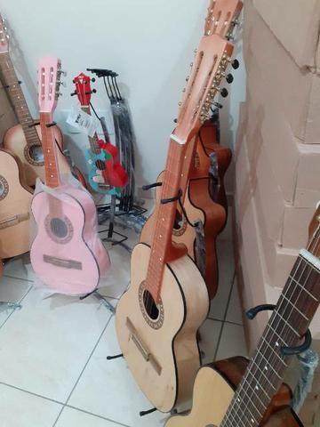 Viola Sertaneja Acústica Clave Nova - Foto 4