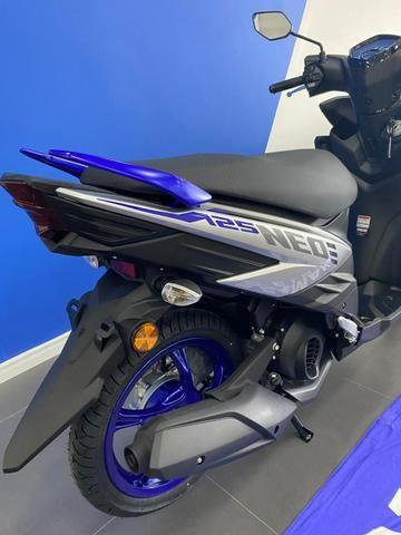 Yamaha NEO 125cc 2021 0km - Foto 5