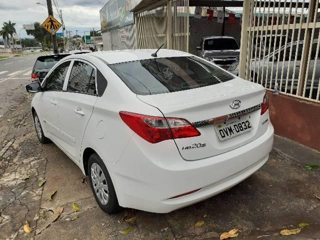 Hyundai hb20 sedan 1.6 completo - Foto 5